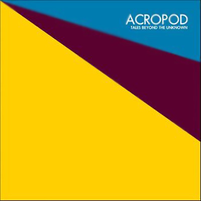 Acropod – Tales Beyond The Uknown