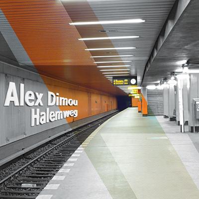 Alex Dimou – Halemweg