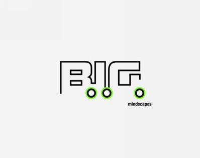 BIG - Mindscapes