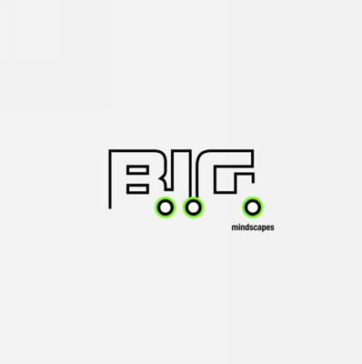 BIG – Mindscapes