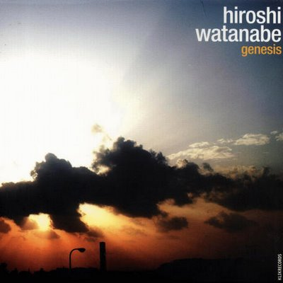 Hiroshi Watanabe – Genesis