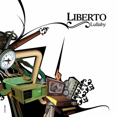 Liberto – Lullaby Cover 400
