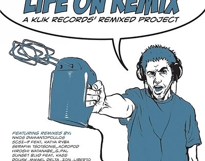Life On Remix