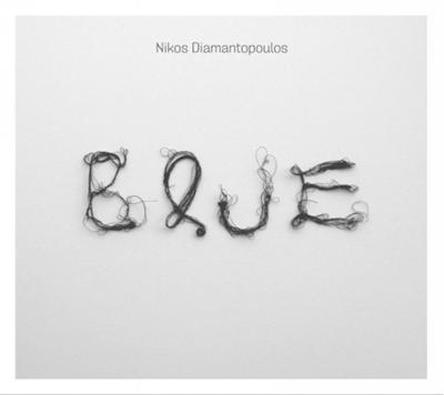 Nikos Diamantopoulos – Blue