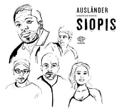 Siopis – Auslander