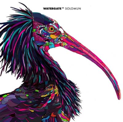 Solomun – Watergate 11