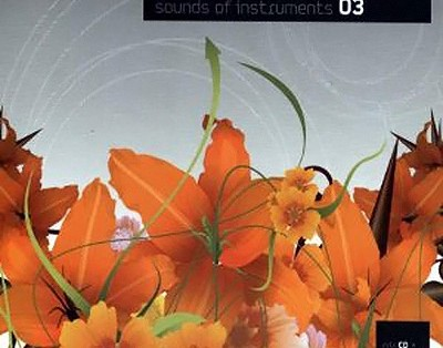 Terry Lee Brown Jr - Sounds Of Instruments 03