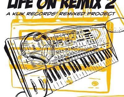 V/a - Life On Remix Vol 2
