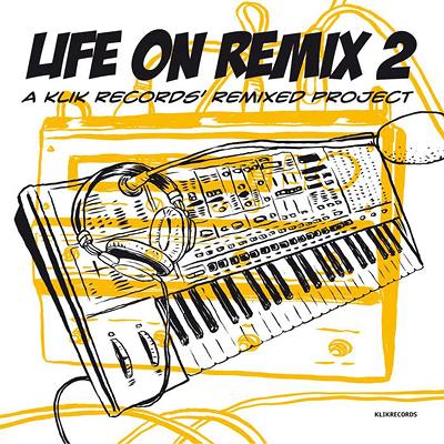 V/a – Life On Remix Vol 2
