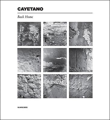 Cayetano – Back Home