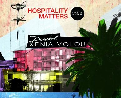 Domotel Hospitality Matters 2