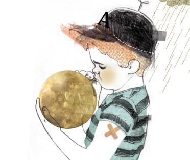 Info - We Choose The Moon