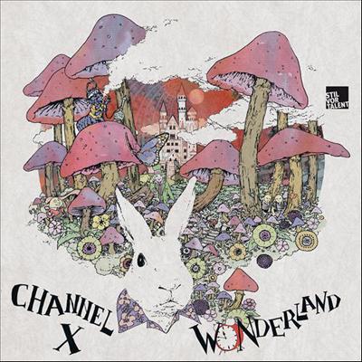 Channel X – Wonderland