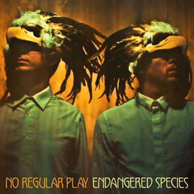 No Regular Play – Endangered Species
