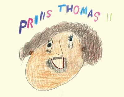 Prins Thomas II / WAS Distribution