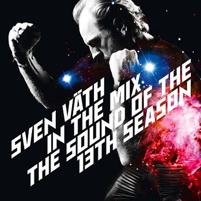 Sven Vath – Sound of the 13th Season