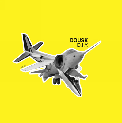 Dousk – DIY Cover 400