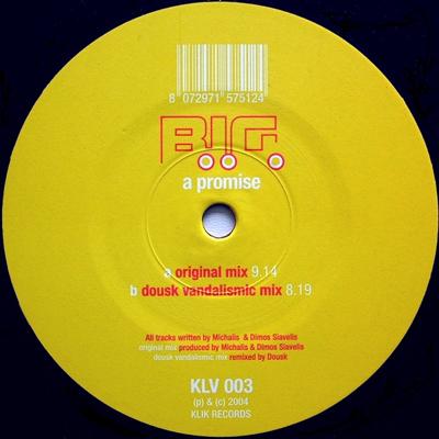 Klik Records Prince Lotus Flower Ltd Edition 2lp