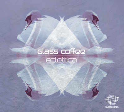 GlassCoffee-Eclettica CD package