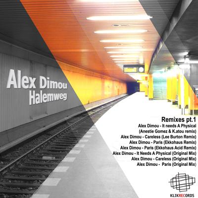 halemweg remixes cover 400