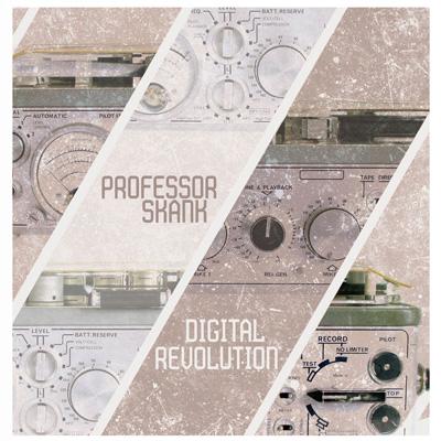 Professor Skank cover 400