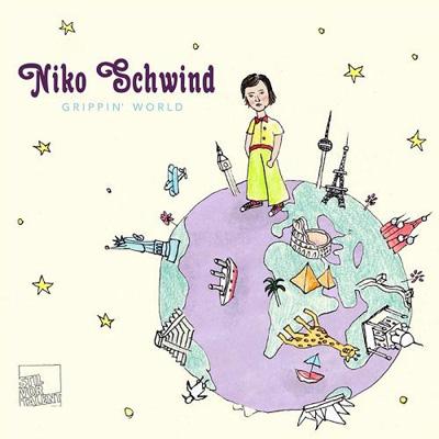 Niko Schwind – Grippin World 400