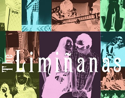The Liminanas – The Liminanas Lp