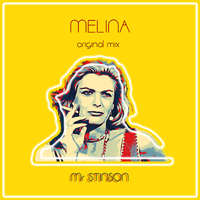 Mr Stinson – Melina 40